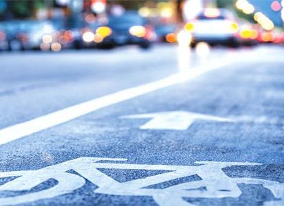 Town Bikes