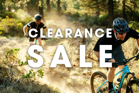 Sale Mountain Bikes