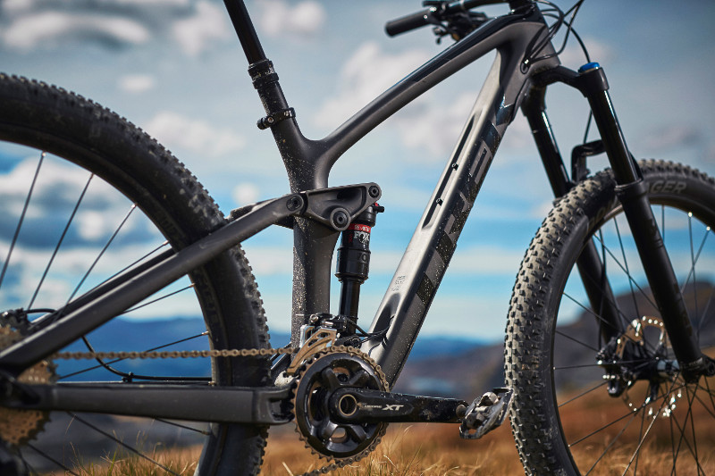 Best Hardtail Mountain Bike >> Hardtail Or Full Suspension Which Mountain Bike Is Best For You